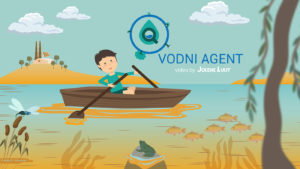Explainer video za projekat Vodni agent